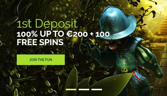 Wixstars Casino free spins & bonuses