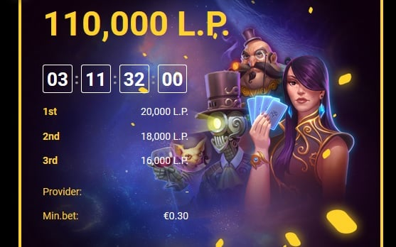 Zet Casino Promotion